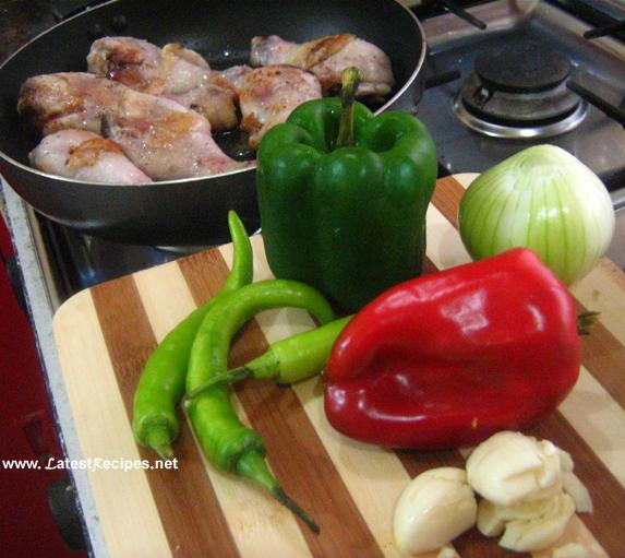 afritada_veggies