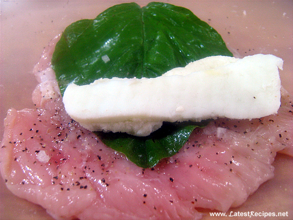 chicken_scallopine_with_spinach_and_white_cheese