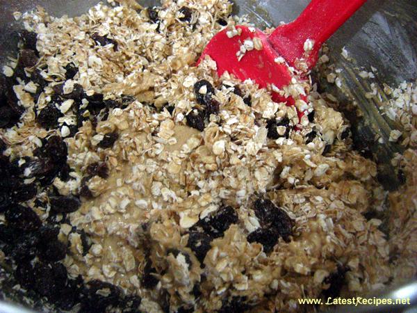 oatmeal_raisin_cookie_batter