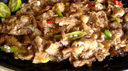 Sisig for KCC (February Theme: Aphrodisiac)