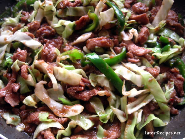 Dak Bulgogi (Korean BBQ Chicken) Recipes — Dishmaps