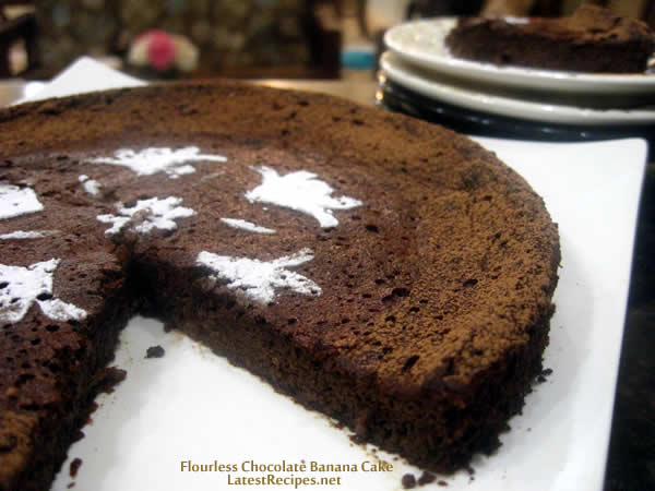 chocolate_banana_cake_flourless