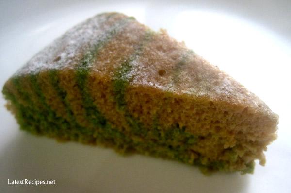 zebra_pandan_cake_steamed