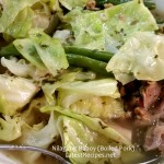 Pork-nilaga