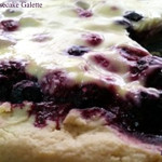 berries-cheesecake-galette