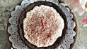 Chili Chocolate Cake