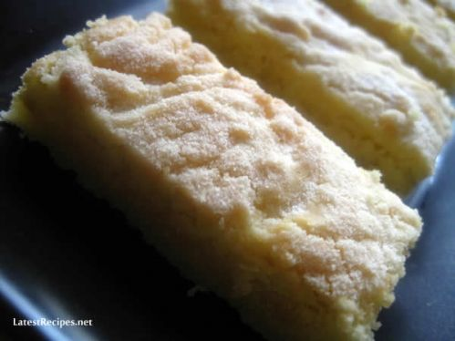 Shortbread Cookie Bars | Latest Recipes